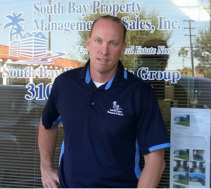 Tim Kelley - South Bay Property Management & Real Estate Group